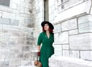Style Points: Skye Makaris Has an Eye for Vintage