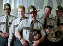Broken Lizard's Steve Lemme Dishes 'Shocking' Details on 'Super Troopers 2'