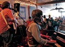 Looking for Live Music in Burlington? Here's Where to Go