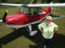 Ground Crew: Meet FliRite Aviation Pilot Shirley Chevalier