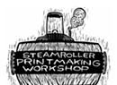 2017 Steamroller Printmaking Workshop