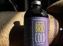 Brio Coffeeworks Bottles Cold Brew