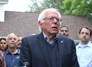 Cash In: Sanders Leads Pack in Fundraising