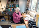 Master Storyteller Recille Hamrell Has Inspired Generations