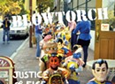 Album Review: Blowtorch, 'Justice or Else'