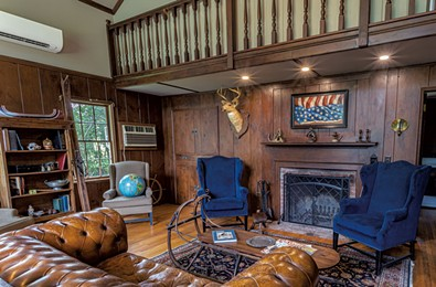 New Owners Honor and Refresh Norman Rockwell's Southern Vermont Home