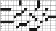 Crossword (11/29/17)