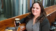 Sandi Earle's Recipes Are Beer-Enhanced