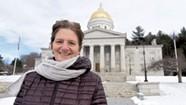 A Gunshot Survivor Aims to Secure Background Checks in Vermont