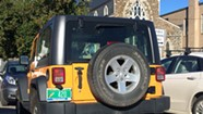Trivial Pursuits: The Strange Allure of Low-Numbered License Plates