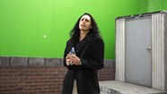 Movie Review: 'The Disaster Artist' Celebrates a Cinematic Train Wreck