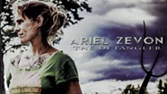 Album Review: Ariel Zevon, 'The Detangler'