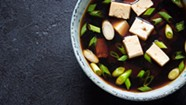 Making Miso, the Miraculous Broth