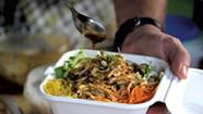 Eat This Week: Noodling Around
