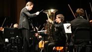 A Tuba Solo at the VYO Winter Concert [SIV520]