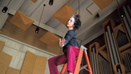 At UVM, Musicians and Dancers Put New Spin on Classic Works