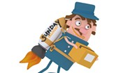 WTF: Why Are More Postal Carriers Working on Sundays?