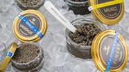 Sustainably Raised Caviar Comes to Vermont