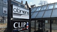 Sipping at the Salon: O'Briens Opens a Bar