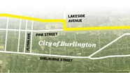 Champlain Parkway Opponents Threaten to Derail Burlington Project