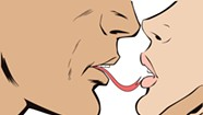 Scarlett Letters: I Really Like This Guy But Not How He Kisses