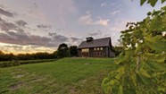 Shelburne Vineyard Celebrates LEED Certification