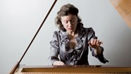 What Would Mozart Do? Sylvia Berry Performs on Replica Fortepiano