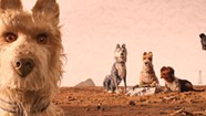 Movie Review: Wes Anderson Brings Us to a Marvelously Designed 'Isle of Dogs'