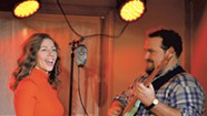In Manchester, Billsville House Concerts Create Community