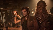 Movie Review: 'Solo' Takes Us on a Goofy Ride Through a Beloved Character's Backstory