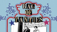 Album Review: Bag of Panties, 'Half in the Bag'
