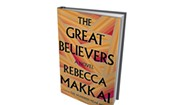 Quick Lit Book Review: 'The Great Believers' by Rebecca Makkai
