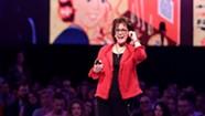An Evening with Siri: Susan Cameron Bennett