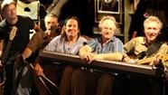 Bob McKenzie Blues Band