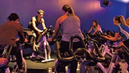 Best boutique fitness studio