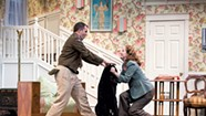 Theater Review: 'See How They Run,' Saint Michael's Playhouse