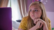 Movie Review: Middle School Angst Finds New Life in Bo Burnham's 'Eighth Grade'