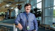 Ground Crew: Vermont TSA Director Bruce McDonald on Keeping Civilians Safe