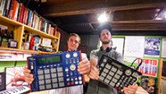 Hip-Hop Label Equal Eyes Records Makes an Imprint in Burlington