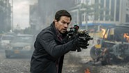 Movie Review: Peter Berg's Military Thriller 'Mile 22' Doesn't Go the Distance