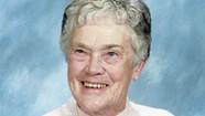 Obituary: Emilie Clare Holmes Stahl, 1927-2018