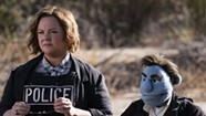 Movie Review: Puppets Behave Badly, But Don't Get Many Laughs, in 'The Happytime Murders'