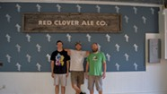 Red Clover Ale Comes to Brandon This Fall
