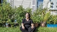 Super Volunteer Laura Hale Grows Community in Burlington's Old North End