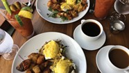 Our Picks for Burlington-Area Breakfast Restaurants