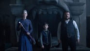 Movie Review: 'The House With a Clock in Its Walls' Has Gothic Chills for Kids and Retro Fun for Adults