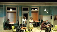 Theater Review: 'Two Trains Running,' Weston Playhouse