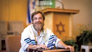 New Temple Sinai Rabbi David Edleson Embraces Tradition and Innovation
