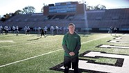 Dartmouth Coach Callie Brownson Is a Pioneer for Women in Football