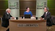 Sanders, Zupan Clash in a Fiery, Wide-Ranging Debate